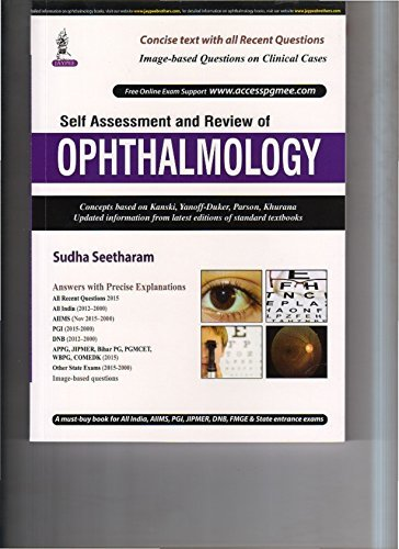 MP3 Mnemonics In Ophthalmology, 4th Edition
